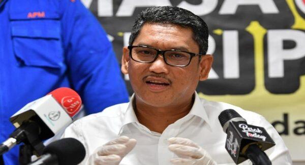 Perak FC ikat tiga pemain baharu