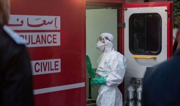 Coronavirus cases, deaths rising in Arab countries