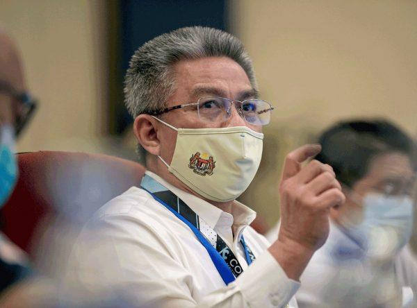 CAC akan klasifikasi tahap pesakit, termasuk kelulusan rawatan di rumah – Dr Adham