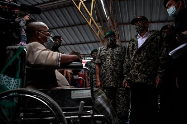 Op Murni diteruskan sehingga berakhir tengkujuh – Ismail Sabri