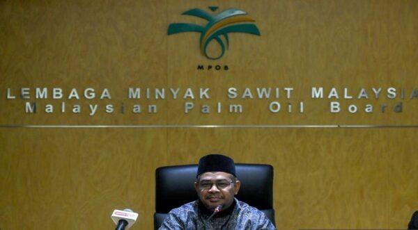 Pencapaian penyelidikan MPOB beri manfaat kepada kemajuan industri sawit – Khairuddin