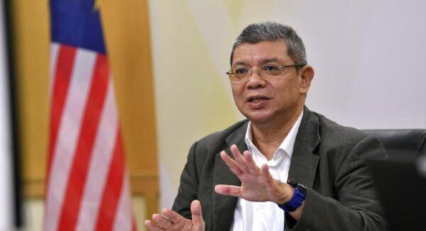 KKMM pergiat pelan JENDELA pada 2021 untuk kurangkan jurang digital – Saifuddin