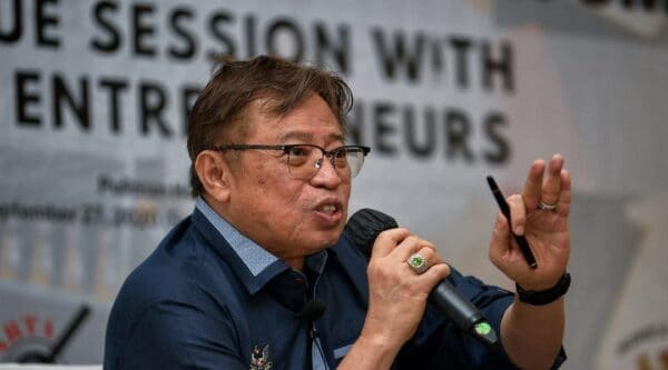Abang Johari proves his mettle after four years leading Sarawak