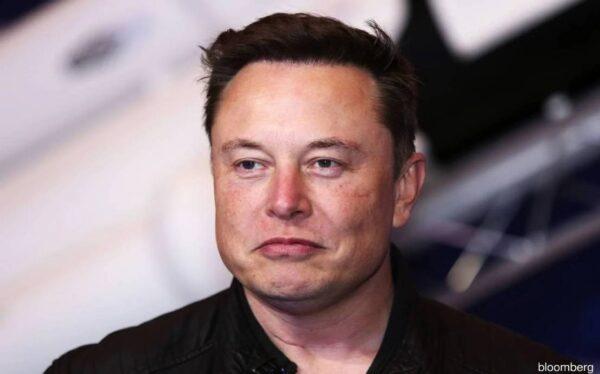 Elon Musk muncul individu terkaya dunia