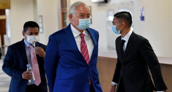 Hampir empat bulan tangguh, bicara kes Najib bermula hari ini