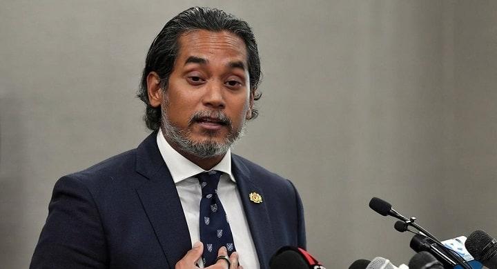 Proses pendaftaran vaksin juga sebahagian daripada janji temu – Khairy