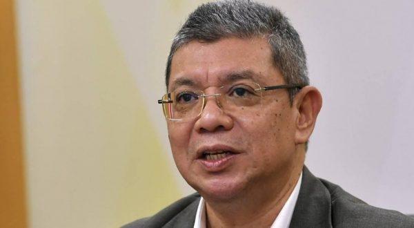 Majlis Amanat Perdana Setahun Malaysia Prihatin berkonsep hibrid