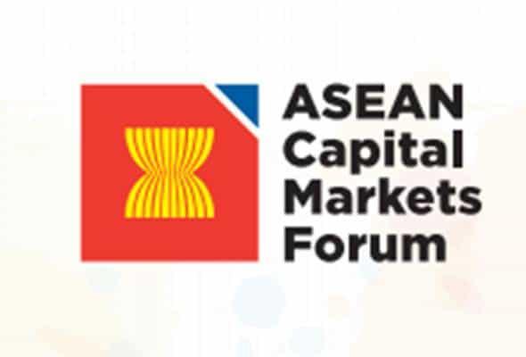 Forum Pasaran Modal ASEAN lancarkan pelan tindakan lima tahun