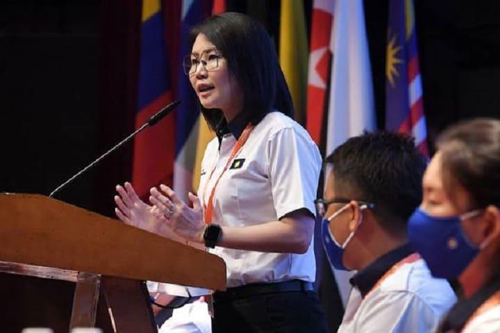 Kalah teruk PRU14, MCA temui semula matlamat asal parti -Datuk Nicole Wong Siaw Ting