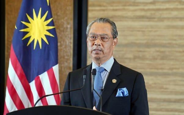 Semua menteri UMNO akan terus kekal dalam kabinet – Muhyiddin