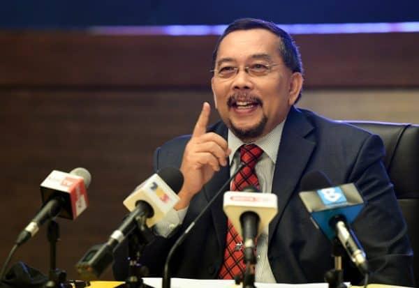 Pendaftaran pemilih automatik, undi 18 dijangka dilaksana selepas 1 Sept 2022