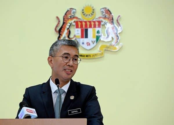 GKP 3.0 dengan peruntukan tambahan RM1.2 bilion beri manfaat kepada 1.2 juta PKS mikro