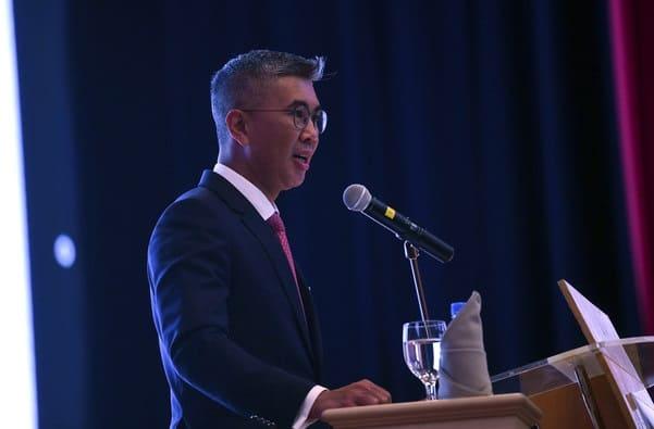 Defisit fiskal dijangka cecah 6.0 peratus daripada KDNK tahun ini – Tengku Zafrul