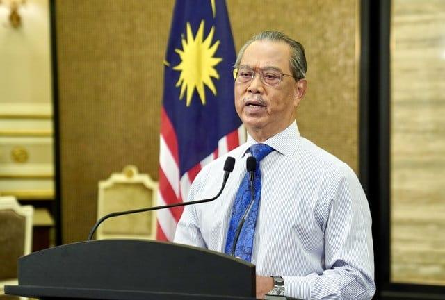 Kerajaan lancar PEMERKASA bernilai RM20 bilion, suntikan fiskal RM11 bilion – Muhyiddin
