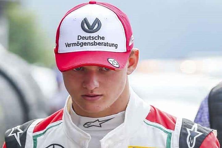 Rosberg pesan kepada Mick bukan mudah menjadi anak kepada bekas juara dunia F1