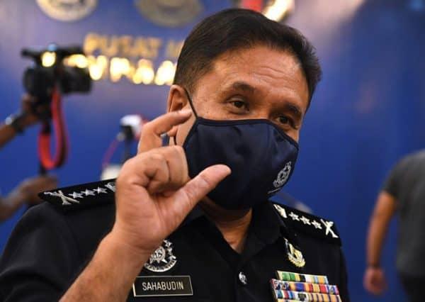 Lepas suspek Macau Scam: Empat termasuk kakitangan JIM ditahan