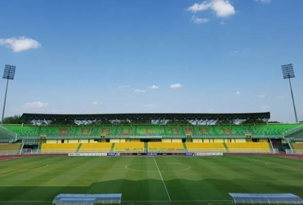 Tiada arahan kemasukan penonton di Stadium Darul Aman dibatalkan – Exco