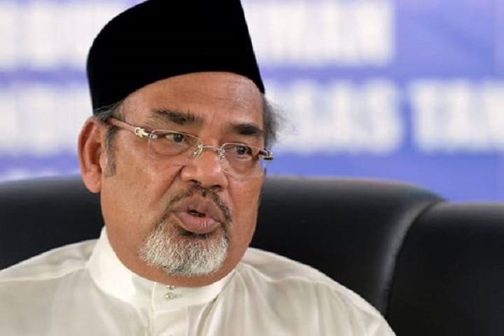 UMNO tidak pernah sekat pemimpin muda jadi calon PRU – Tajuddin