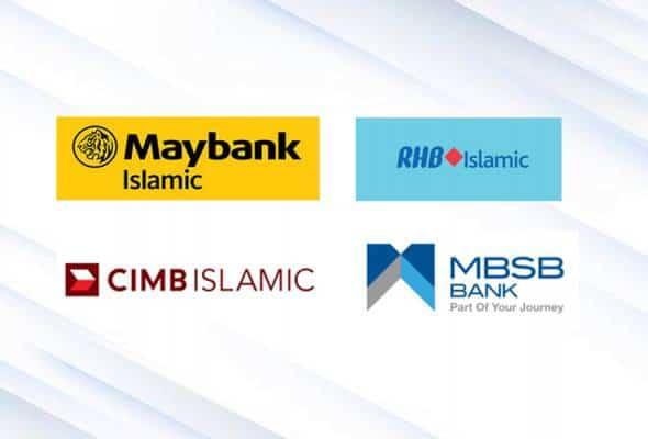 Empat institusi perbankan Islam terlibat dalam projek rintis Skim CAKNA