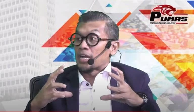 MPT Bersatu Kurang Ajar, Kenyataan Populis Akibatkan Huru-hara Politik – Armand Azha