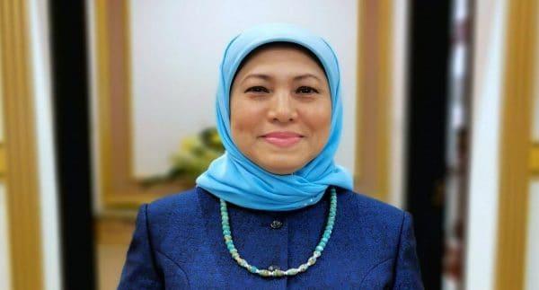 Kempen Cuti-Cuti Malaysia 'Jom Dive', tawar pelbagai pakej skuba – Nancy Shukri
