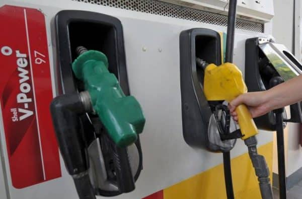 Harga petrol RON95 dan diesel kekal, RON97 naik dua sen