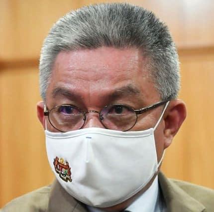 Malaysia teruskan penggunaan vaksin COVID-19 AstraZeneca – Dr Adham Baba