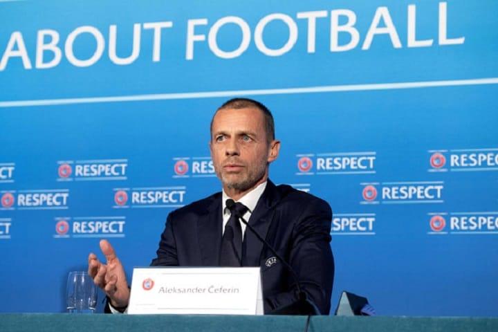 UEFA: Format baharu Liga Juara-Juara akan diperkenalkan dari 2024