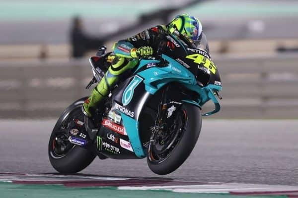 Perlumbaan mengecewakan Moto GP Qatar