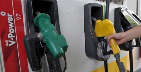 RON97 naik empat sen, harga RON95, diesel tidak berubah