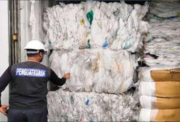 Tumpu kepada pengurusan plastik berbanding larangan – Persatuan