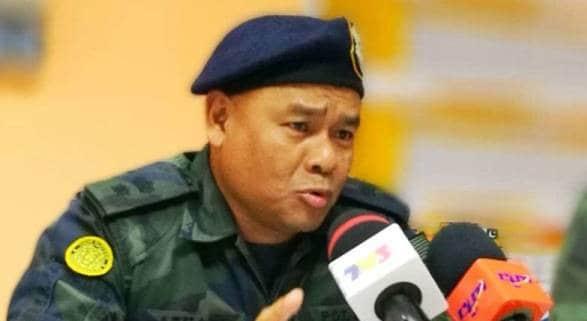 PGA7 rampas mercun, bunga api bernilai lebih RM20,000