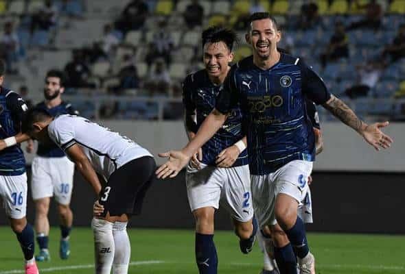 Penang FC rampas kedudukan ketiga Liga Super, Mat Yo wira Sarawak United FC