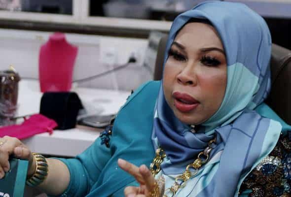 Kos kendali, perbelanjaan perlu dikaji sebelum miliki Perak FC – Datuk Seri Vida