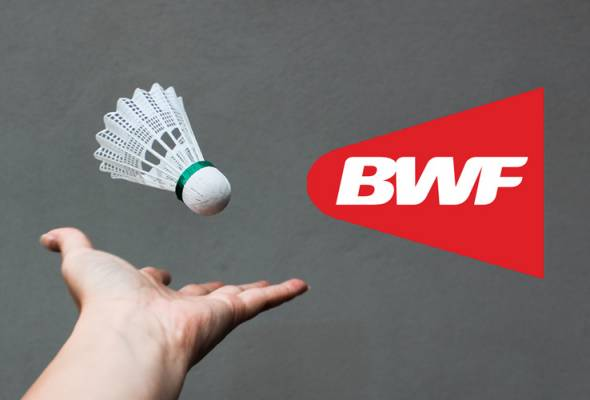 Terbuka Singapura: Kejohanan kelayakan terakhir badminton ke Tokyo dibatalkan