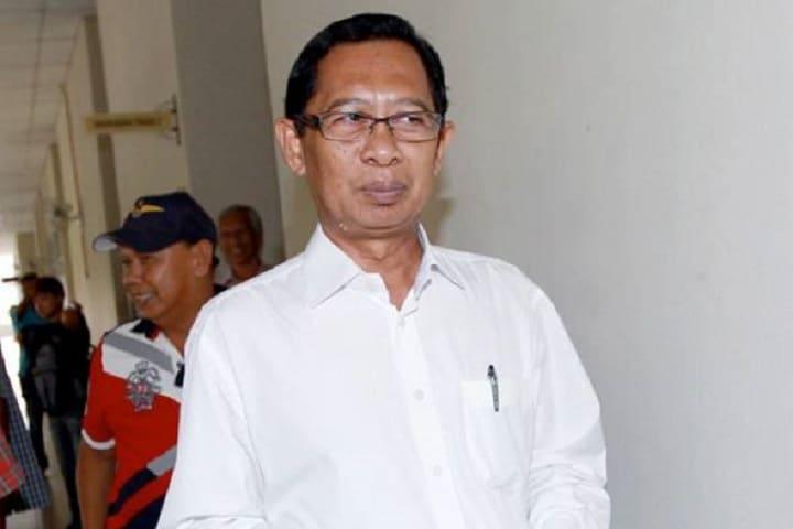 'UMNO lebih teruk kena buli dengan DAP jika bergabung dengan PH' – KB Seremban