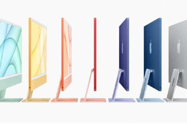 Apple lancar produk baharu, AirTag tarikan utama