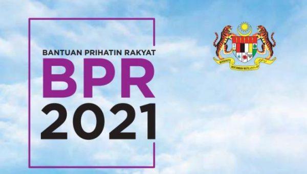 BPR fasa kedua dibayar mulai Jumaat ini