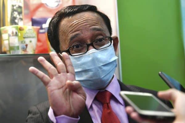 Malaysia tidak sekat daging dari India kerana tiada kontaminasi jangkitan COVID-19