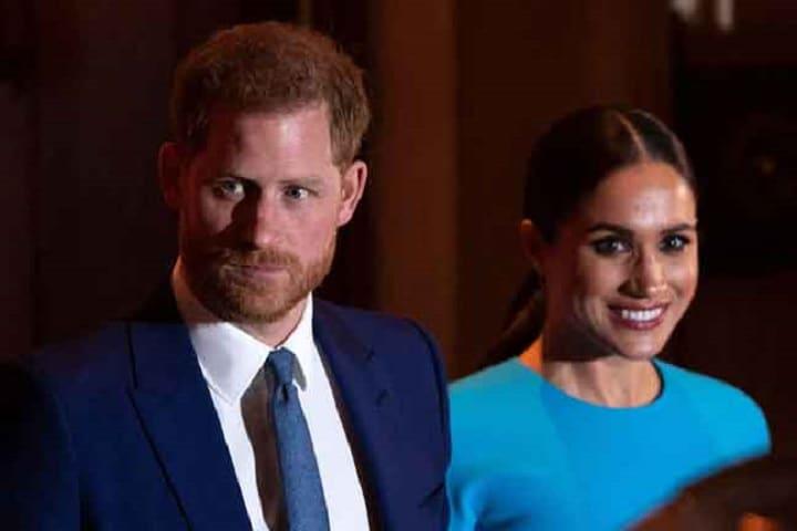 Putera Harry sekali lagi dakwa keluarganya kurang empati