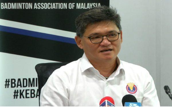 Terbuka Malaysia 2021 diteruskan selagi ada penyertaan