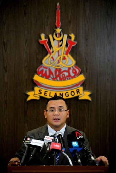 Semua sekolah di Selangor ditutup mulai hari ini
