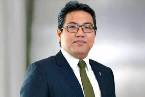 Petronas buka pusat teknologi global di dua universiti utama di UK