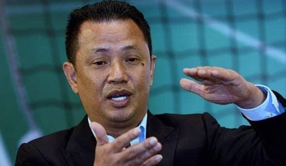 Norza tidak setuju Sukan SEA ditangguhkan ke 2022