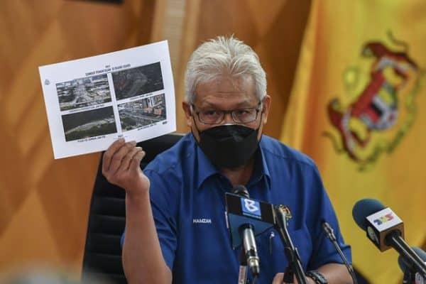Polis masih terima permit pergerakan yang tamat tempoh 14 Jun