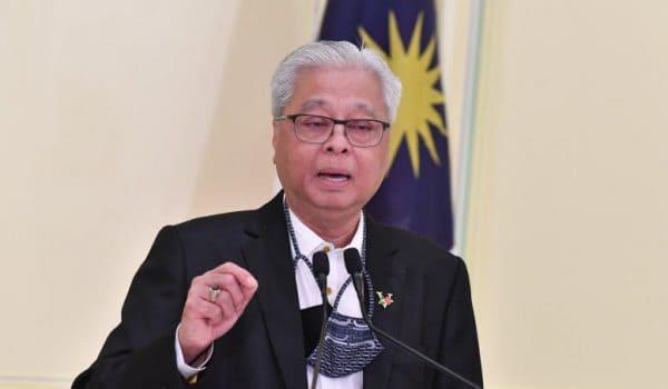 Ismail Sabri dilantik Timbalan Perdana Menteri