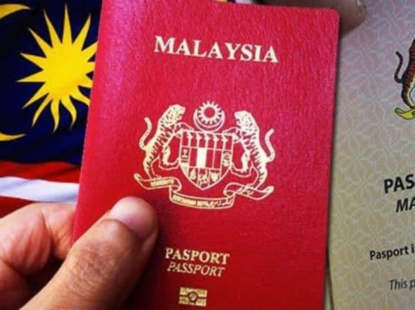Rakyat Malaysia di luar negara dapat lanjutan tempoh sah pasport 2 tahun