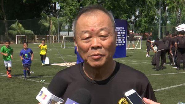 Setiap pemain sarung jersi negara perlu berikan aksi terbaik – Chin Aun