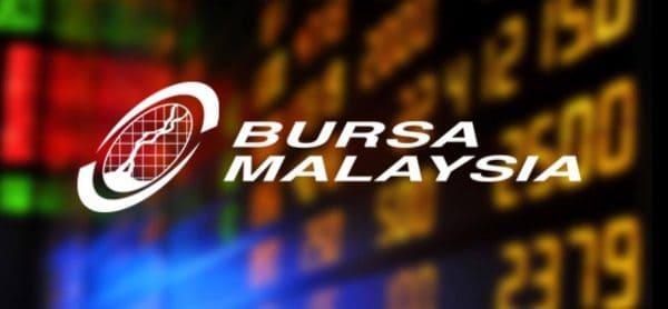 Bursa Malaysia bermula tinggi sebelum susut