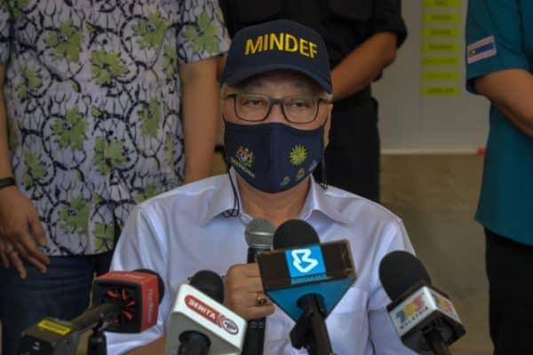 Henti berpolitik, fokus usaha bantu rakyat – TPM